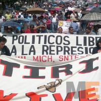 Disminuye ingreso a normales del estado de Michoacán