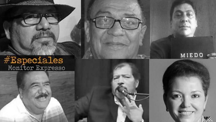 Nos están matando, 8 periodistas asesinados en México en lo que va del 2017