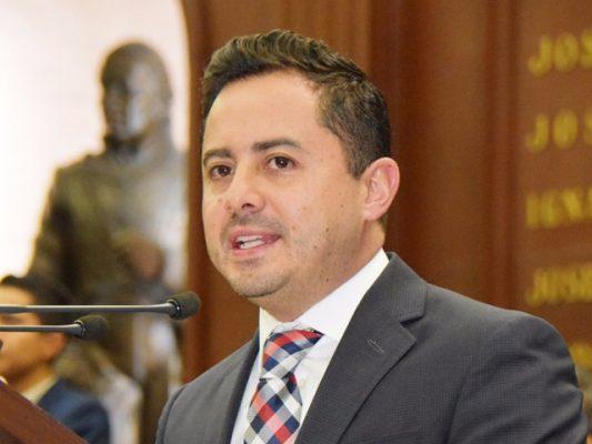 Interponer acción legal contra Odebrecht, para que regresen los recursos de los michoacanos, pide Roberto Maldonado