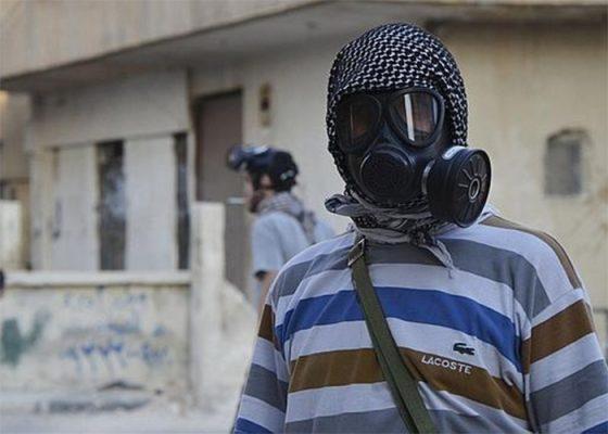 Siria y Rusia rechazan acusaciones de EU en su contra