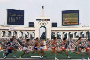 Juegos olímpicos 2028