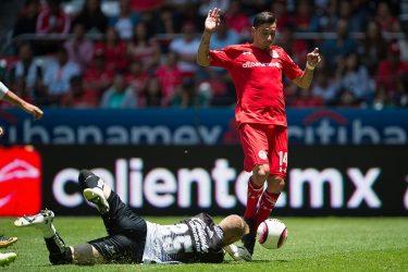 Diablos rojos del Toluca se imponen ante el León