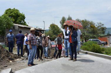 Agua Potable Puruándiro Michoacán