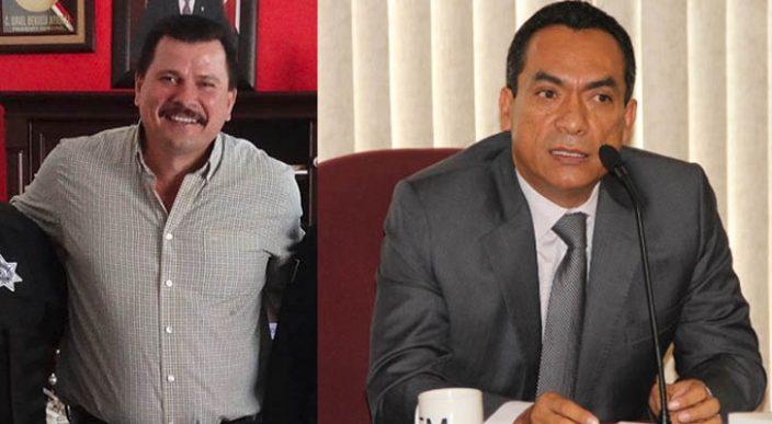 Gobierno estatal, atento a la situación del edil de Aguililla: Adrián López