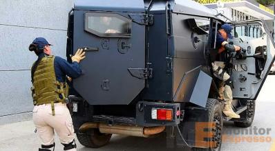 Cae dos sujetos por secuestro en Ixtlán Michoacán