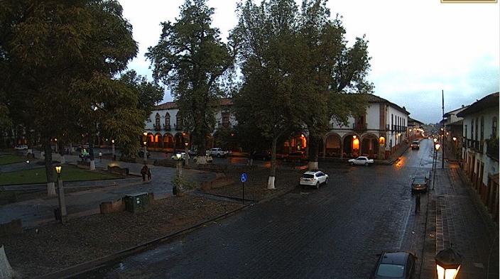 Pronostican lluvias para hoy en Coahuila y Durango