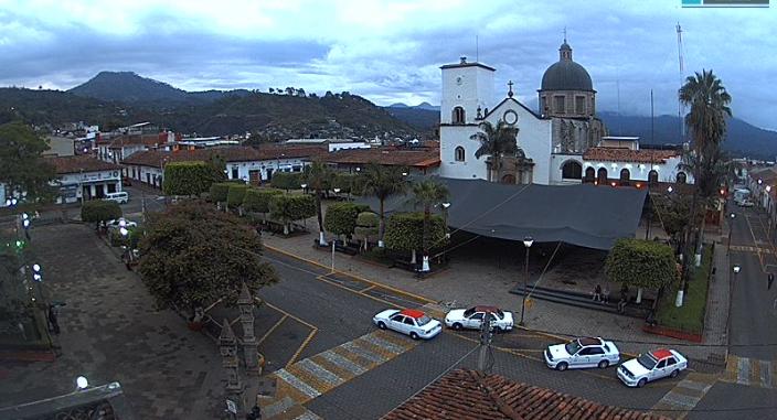 Huracán Dora provocará tormentas intensas en Michoacán