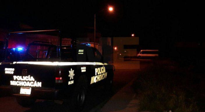 MÉXICO: Narcobloqueos en Michoacán deja detención de delincuentes