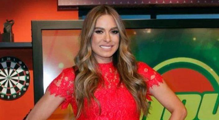 A Galilea Montijo ¡La corren de Televisa!