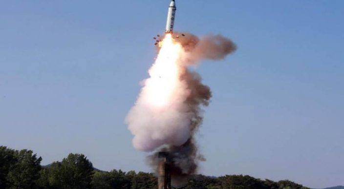 Hawai se prepara para un posible ataque de Norcorea