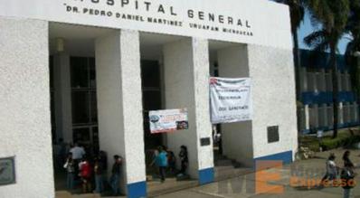 Hospital General de Uruapan