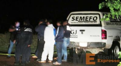 Localizan cadáver en Zamora Michaocań