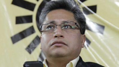 Rey Morales Sánchez