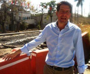 José Luis Alarcón
