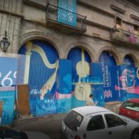 140 mdp más para concluir el Teatro Matamoros de Morelia: SCOP Michoacán