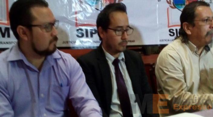 Sindicalizados del Telebachillerato demandan revisión de las condiciones laborales