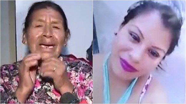 Abuela denuncia que su nieta le robó más de 100 mil soles
