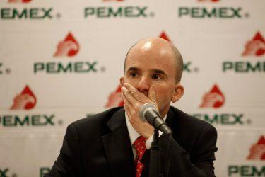 Director de Pemex