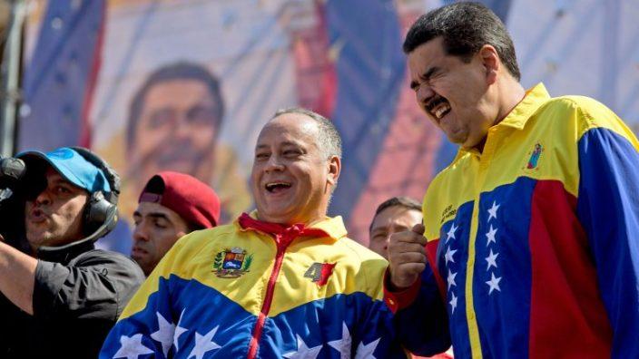 Presidente de Venezuela iría por la reelección en 2018
