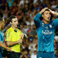 Fue muy bonito jugar en el Real Madrid: CR7 tras ganar la Champions