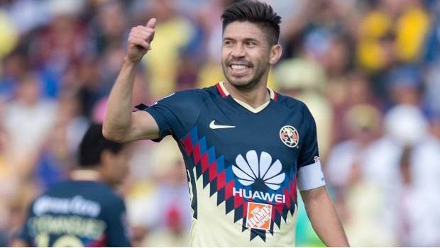 Oribe Peralta se va a las Chivas
