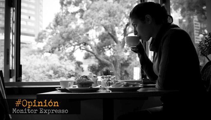 Por las buenas tardes de café- La Opinión de Karla Chacer
