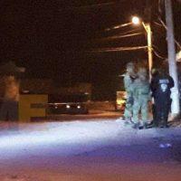 """Hombre asesinado este sábado en """"El Camichín"""" llevaba granadas caseras"""