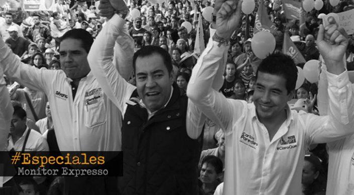 """Documentos revelan que Gobierno de Tuxpan daría """"trato especial"""" a edil allegado a Aureoles Conejo"""