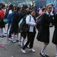 Este lunes regresan a clases más de 1 millón 400 mil estudiantes de básica en Michoacán