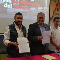 """Inicia programa piloto """"Marchante"""" en Pátzcuaro Michoacán"""
