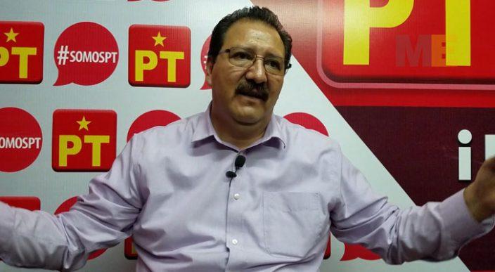 AMLO critica ascenso de Meade: