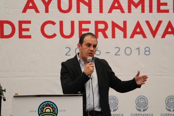 Proceso vs Cuauhtémoc podría hacerle perder candidatura