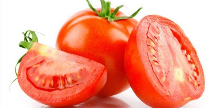 El extracto de tomate rojo revierte inflamación de próstata