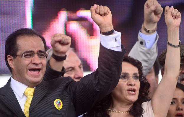 Padierna y Bejarano renuncian al PRD y van con AMLO para 2018