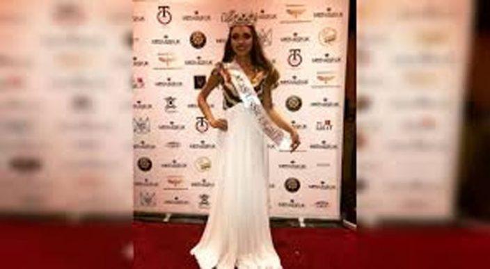 Miss Reino Unido devolvió el título porque... ¡le pidieron adelgazar!