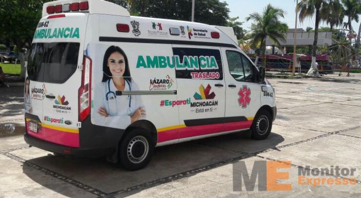 Profesor es baleado en Tacuro, Michoacán; habitantes demandan intervención de autoridades