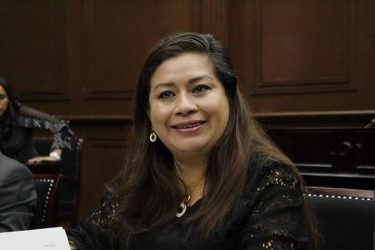 Belinda Iturbide