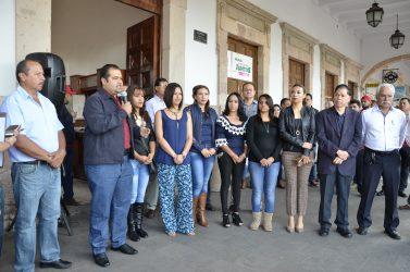 Gobierno de Puruándiro Michoacán