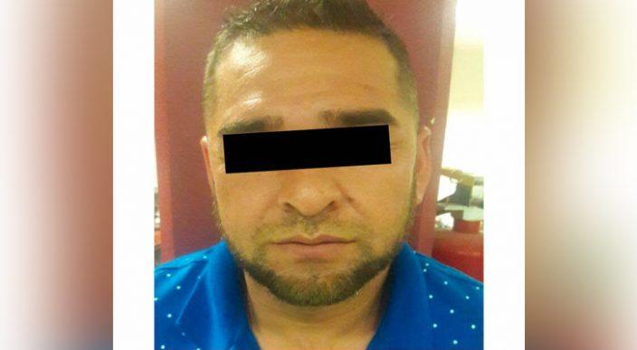 Cae jefe de plaza en Jalisco relacionado en mil 200 homicidios