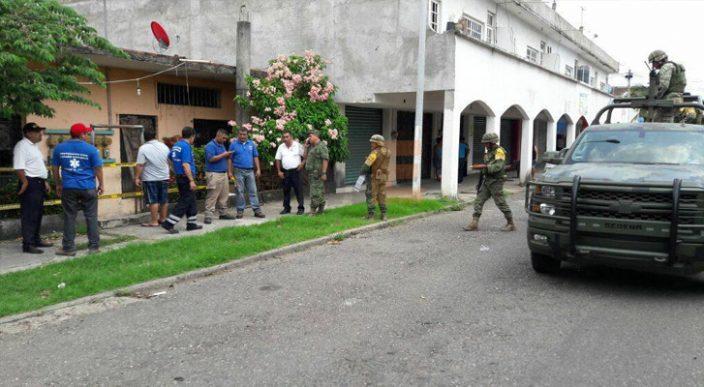 Anuncia Silvano ocho acciones para damnificados por sismo en México