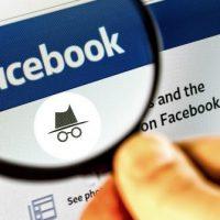 Policía Migratoria de EU tiene permiso para revisar Facebook que cruzan la frontera