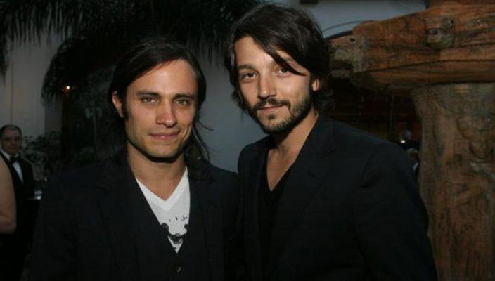Gael García y Diego Luna lanzan campaña internacional para recaudar fondos
