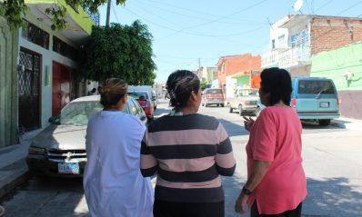 Secretaría de Salud en Guanajuato