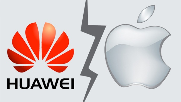 Huawei destrona a Apple en ventas