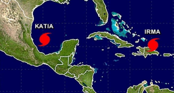 Interjet cancela vuelos a Miami por Huracán Irma