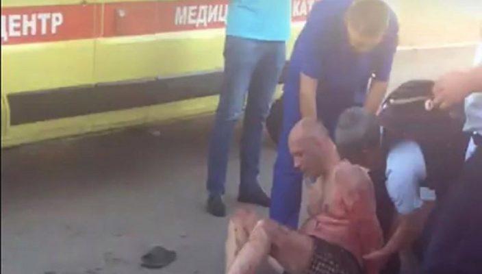 Rusia: Hombre esquizofrénico decapita a bebé y apuñala a sobrina