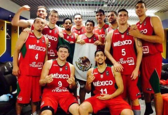 Jugadores del TRI de basquetbol protagonizan riña en bar de Argentina