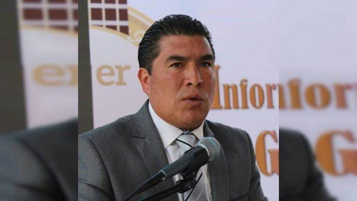 Asesinan a alcalde Stalin Sánchez