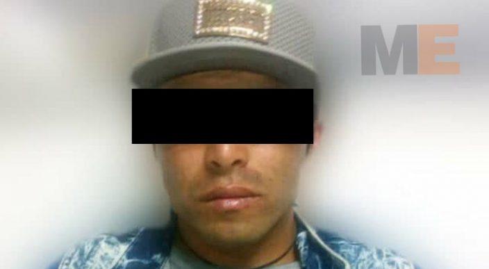 Arrestan a presunto ladrón y agresor sexual en Morelia, Michoacán
