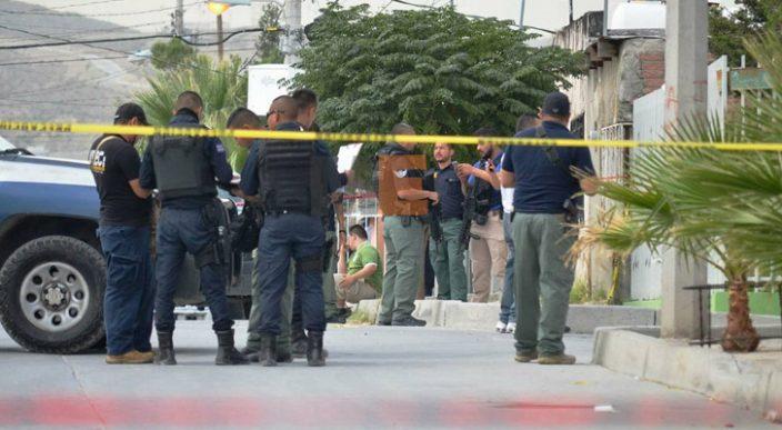 Asesinan al Comandante de la Comisión Estatal de Seguridad de Chihuahua